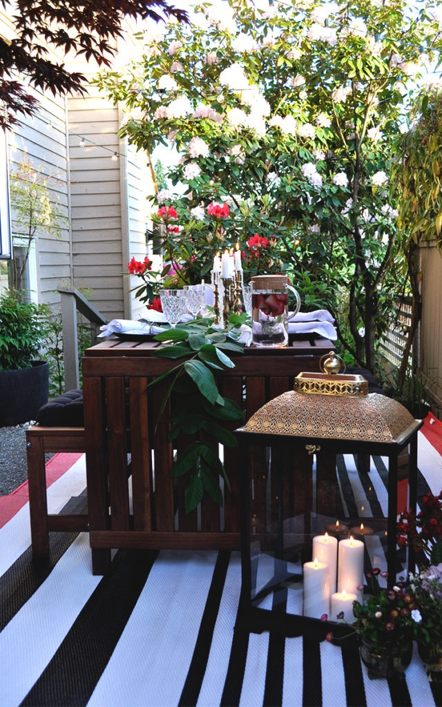 7 Simple Ways to Refresh Your Patio