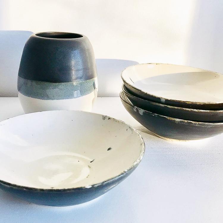 Sarah Cameron Ceramics Vancouver