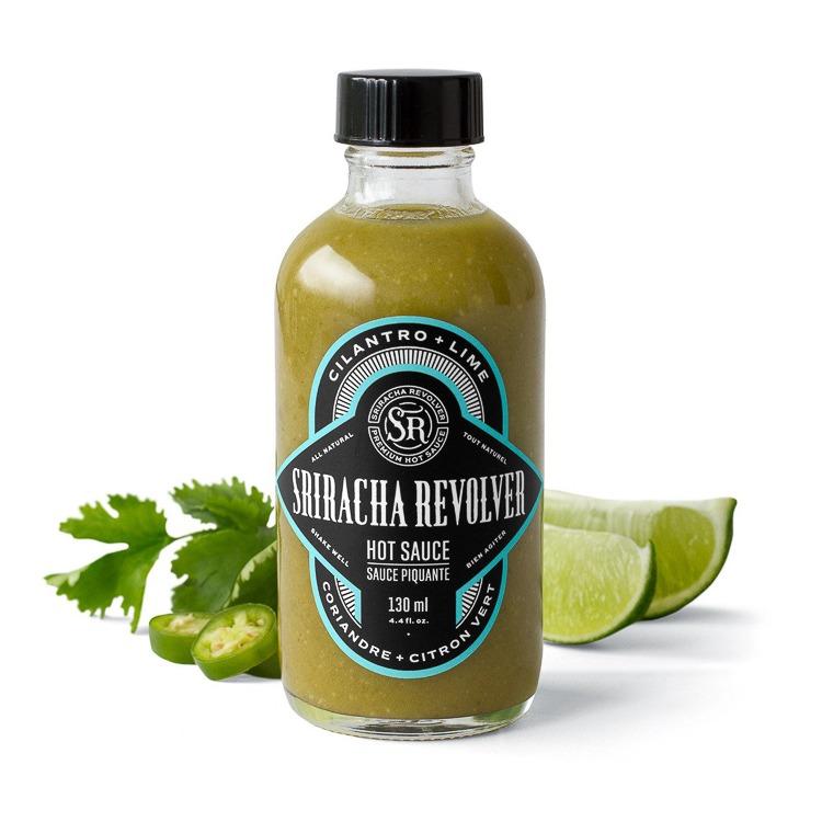 Sriracha Revolver Vancouver