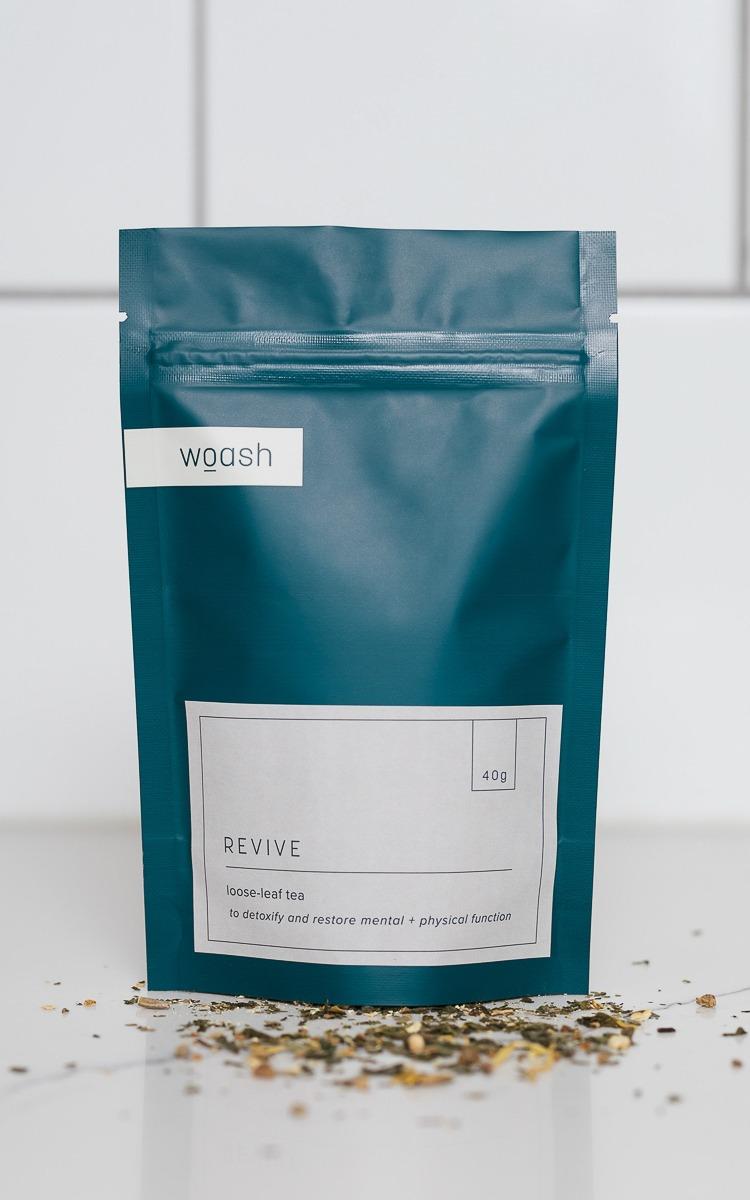 Woash Tea