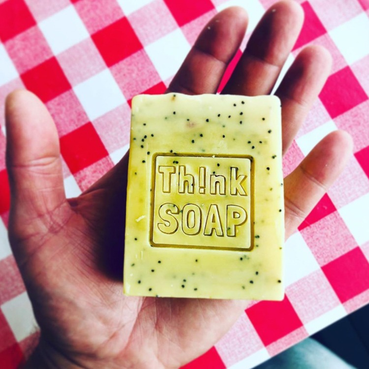 Think Soap