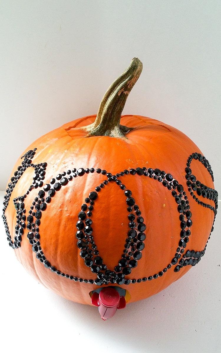 Boos Pumpkin