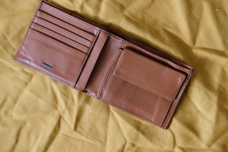 Wallet for Father's Day