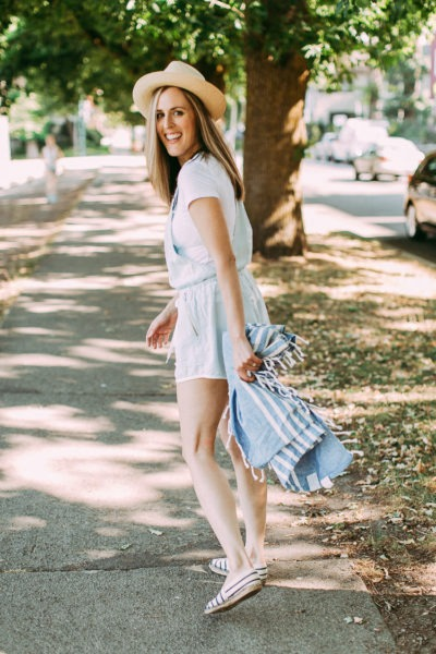 Summer Outfit on a Budget