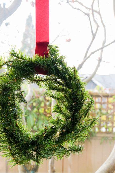 Kitchen Wreaths